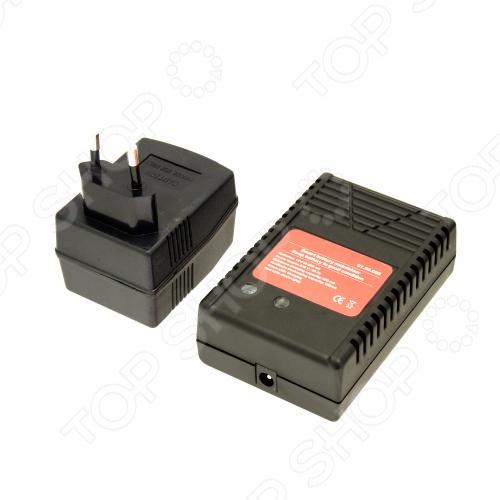 Устройство зарядно-разрядное Carstel S-80005 представляет собой отличное средство для щадящей зарядки автомобильных аккумуляторов. Благодаря малой силе тока хорошо подходит для предпускового разогрева батареи в холодное время года. Высокое качество использованных материалов гарантирует длительный срок службы.