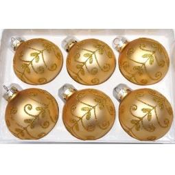 фото Набор новогодних шаров Новогодняя сказка 971968