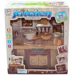 фото Мебель для куклы Shantou Gepai «Мини-кухня» 625085