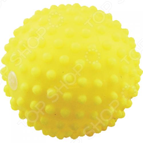 Игрушка для собак «Мяч игольчатый №2». В ассортименте
