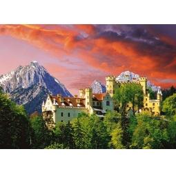 Купить Пазл 2000 элементов Trefl «Замок Гогеншвангау»