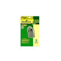 фото Мешки для пыли Ecolux EC 304