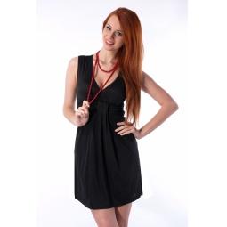 фото Платье Mondigo 8607. Цвет: черный. Размер одежды: 44