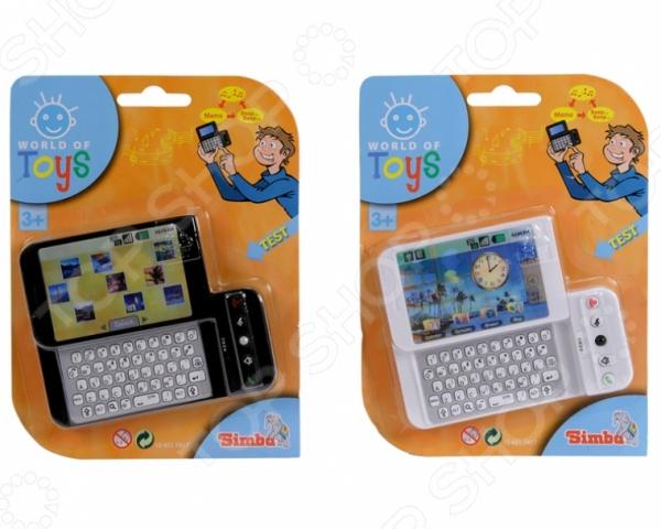 Интерактивная игрушка Simba «Органайзер». В ассортименте