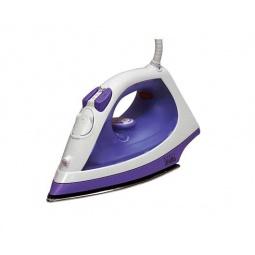 фото Утюг Delta DL-308. Цвет: фиолетовый, белый