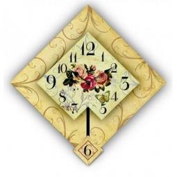 фото Часы настенные Феникс-Презент 30379