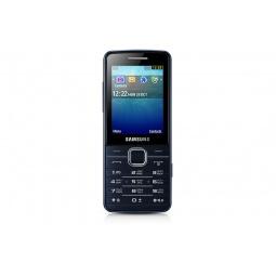 фото Мобильный телефон Samsung GT-S5611. Цвет: черный