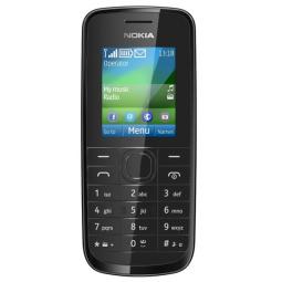 фото Мобильный телефон Nokia 113. Цвет: черный