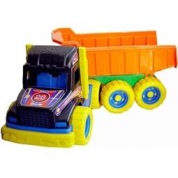фото Машинка игрушечная Кроха Грузовик Кроха