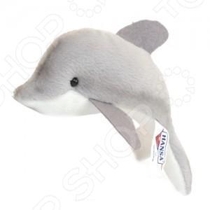 Zakazat.ru: Мягкая игрушка Hansa «Дельфин»