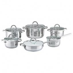 Купить Набор кухонной посуды Bohmann BH-1256WCR