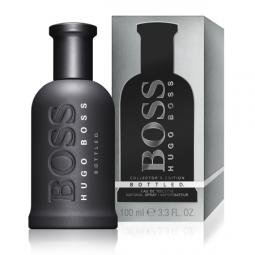 Купить Туалетная вода для мужчин Hugo Boss Bottled Collectors Edition. Объем: 100 мл