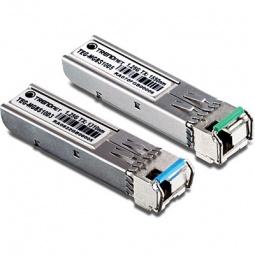Купить Модуль одномодовый двухдиапазонный TRENDnet TEG-MGBS10D35