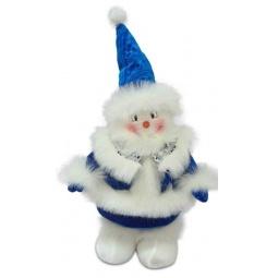 фото Игрушка новогодняя Новогодняя сказка «Снеговик» 93961