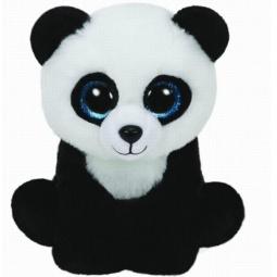 фото Мягкая игрушка TY «Панда Ming»