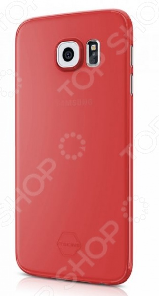 Чехол для Galaxy S6 ITSKINS Zero 360Защитные чехлы для других мобильных телефонов<br>Чехол для Galaxy S6 ITSKINS Zero 360 практичный и функциональный аксессуар для вашего гаджета. Модель сочетает в себе стильный дизайн и великолепное качество исполнения. Основным назначением чехла является защита смартфона от различного рода механических повреждений, ударов и попадания жидкости. Кроме того, покупка чехла это еще и самый простой способ изменить дизайн вашего телефона. Чехол выполнен из ультратонкого полипропилена, прекрасно защищает заднюю и боковые стенки смартфона. Модель снабжена всеми необходимыми отверстиями для свободного доступа к кнопкам и разъемам Galaxy S6. Не скользит в руках.<br>