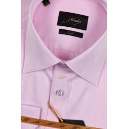 фото Сорочка Mondigo 57001166. Цвет: темно-розовый. Размер одежды: S
