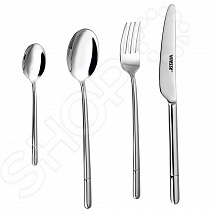 Набор столовых приборов Vitesse VS-1797 набор ножей vitesse gazelle из 7 ми предметов vs 1727