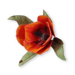 фото Форма для вырубки Sizzix Thinlits Die Тюльпан