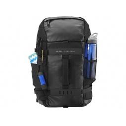 фото Рюкзак для ноутбука HP Odyssey Backpack 15.6. Цвет: серый, черный