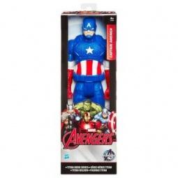 фото Игрушка-фигурка Hasbro «Мстители. Титаны»