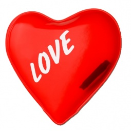 Купить Грелка солевая «Сердце»