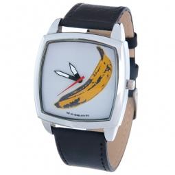 фото Часы наручные Mitya Veselkov «Банан» CH