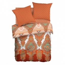 фото Комплект постельного белья Великолепный век «Хюррем». 2-спальный
