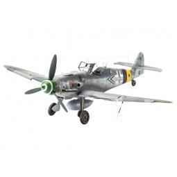 Купить Сборная модель истребителя Revell Messerschmitt Bf109 G-6