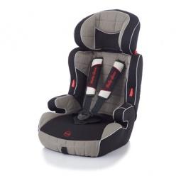 фото Автокресло Baby Care Grand Voyager. Цвет: серый, черный