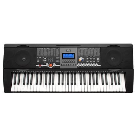 Купить Синтезатор Tesler KB-6180