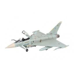 Купить Сборная модель истребителя Revell Eurofighter Typhoon