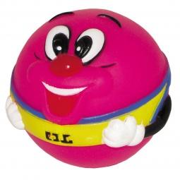 фото Игрушка-мяч для собак DEZZIE «Собачья радость». Цвет: розовый