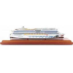 Купить Модель корабля Revell AIDAdiva