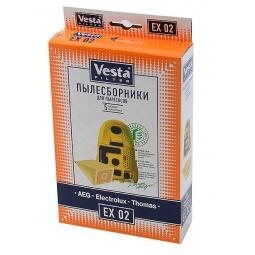 Купить Мешки для пыли Vesta EX 02 Electrolux