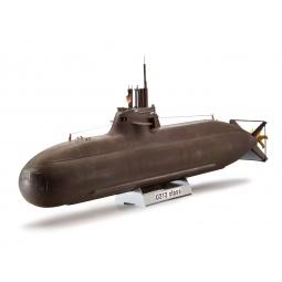 Купить Сборная модель подводной лодки Revell «Немецкая подводная лодка» class U212A