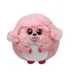 фото Мягкая игрушка TY Пудель LOVEY. Высота: 12,5 см