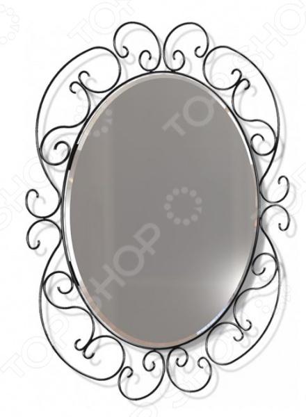 Зеркало настенное Sheffilton Грация 630 top secret top secret to795emhvw10