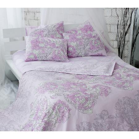 Купить Комплект постельного белья Tiffany's Secret «Аромат нежности». Семейный