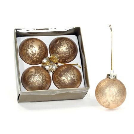 Купить Набор новогодних шаров Christmas House 1694596