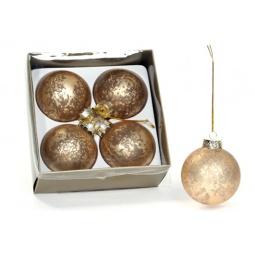 фото Набор новогодних шаров Christmas House 1694596