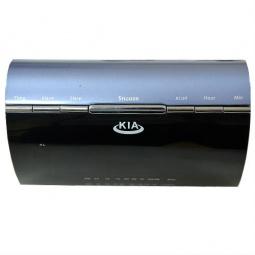 фото Радиоприемник с часами и будильником KIA-1380