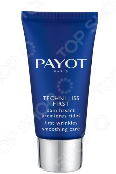 Крем для коррекции первых морщин Payot Techni Liss