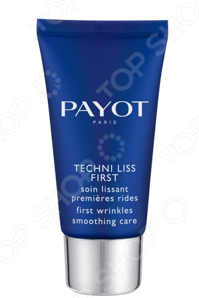 Крем для коррекции первых морщин Payot Techni Liss payot techni liss