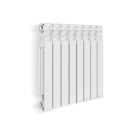 Купить Радиатор отопления алюминиевый литой Oasis 500/70