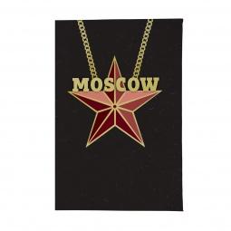 Купить Визитница Mitya Veselkov Moscow Star
