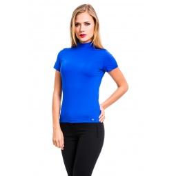 фото Водолазка Mondigo 216. Цвет: синий. Размер одежды: 42