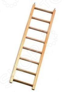 Лесенка для птиц Beeztees «8 шагов»