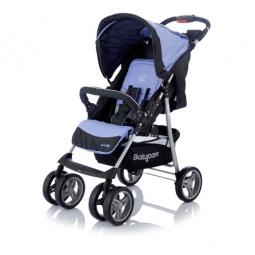 фото Коляска прогулочная Baby Care Voyager. Цвет: фиолетовый
