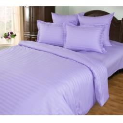 фото Комплект постельного белья Королевское Искушение «Фиалка». 2-спальный. Размер простыни: 220х195 см